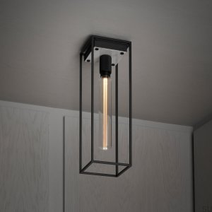 Caged Ceiling 1.0 Large - Pwm /Buster Bulb Tube
