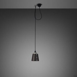 Hooked 1.0 Small Graphite /Steel - 2M [A1011D]