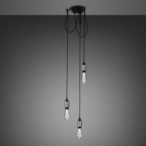 Hooked 3.0 Nude /Steel - 2.6M [A3101]