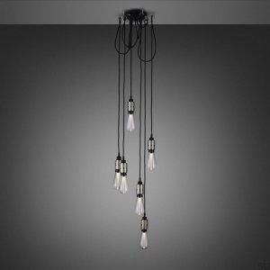 Hooked 6.0 Nude /Steel - 2.6M [A6101]