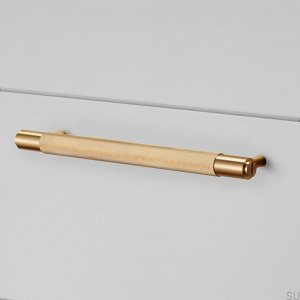 Pull Bar Nude - Medium (260mm) Brass [Cp300]