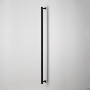 Closet Bar - 760mm Black [Cp822C]