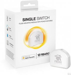 Single Switch 2 Fgs-213