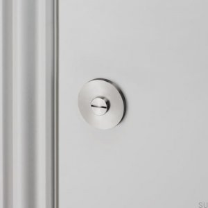 Thumbturn Lock - 38mm Steel [Kt211]