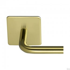 Base 200 Towel rack Gold