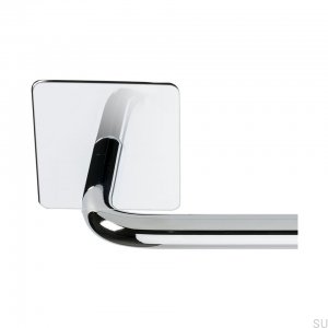Base 200 Towel rack chrom Polished