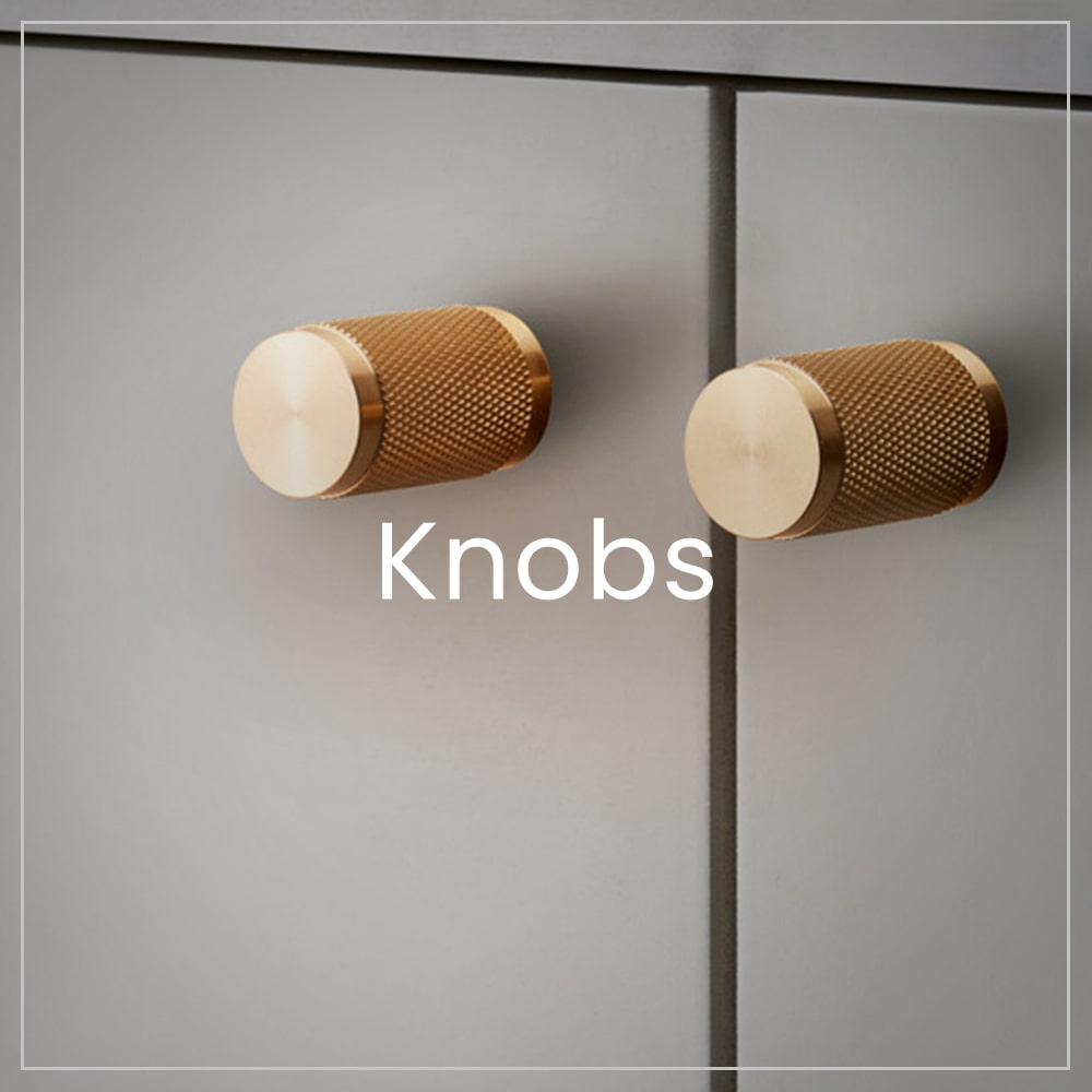 all knobs