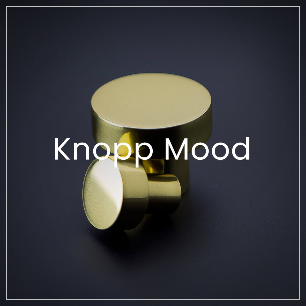 our best selling knobs